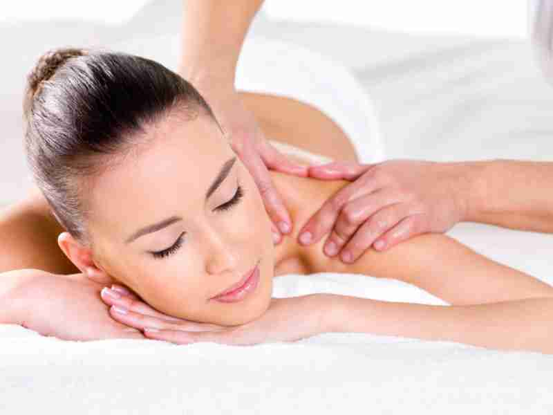 Infinity Beauty Academy - Body Massage