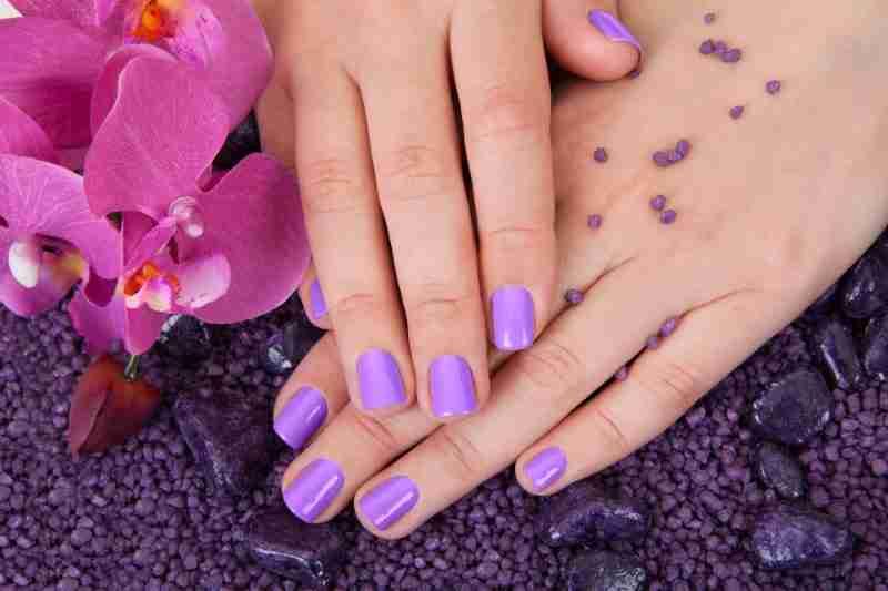 Infinity Beauty Academy - Gel Nails
