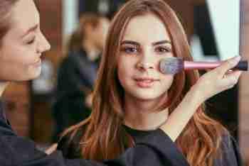 Infinity Beauty Academy - Make Up