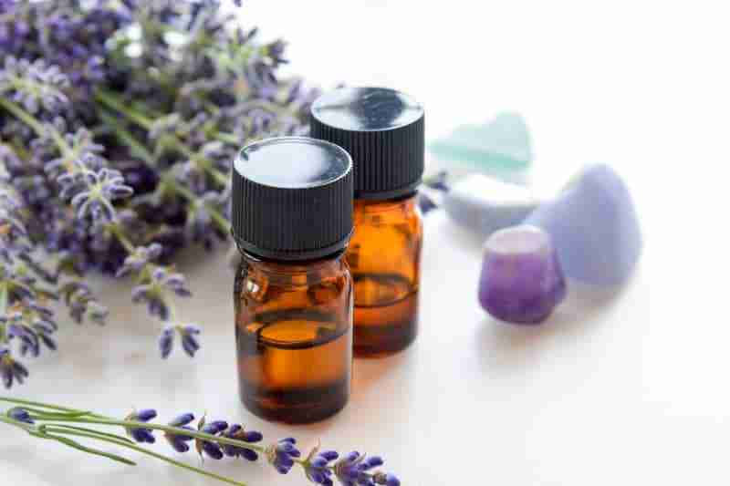 Infinity Beauty Academy - Pre Blended Aromatherapy Oils